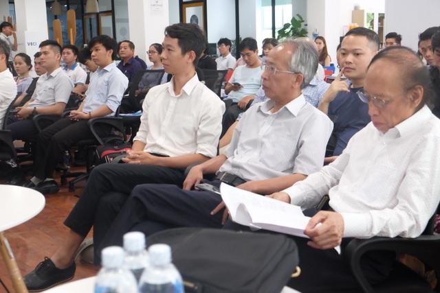 Giải thưởng Nhân tài Đất Việt 2019 tạo sức hút lớn với cộng đồng startup Đà Nẵng - 3