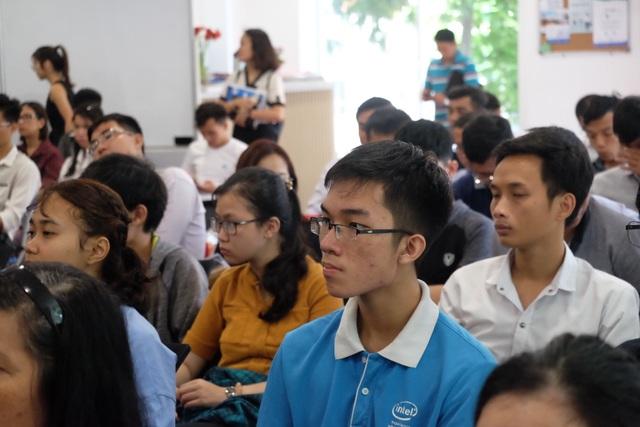 Giải thưởng Nhân tài Đất Việt 2019 tạo sức hút lớn với cộng đồng startup Đà Nẵng - 2