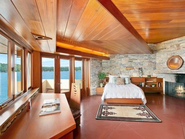 Hòn đảo bé tí chỉ có hai ngôi nhà biệt lập nhưng có giá tới vài trăm tỷ - 13