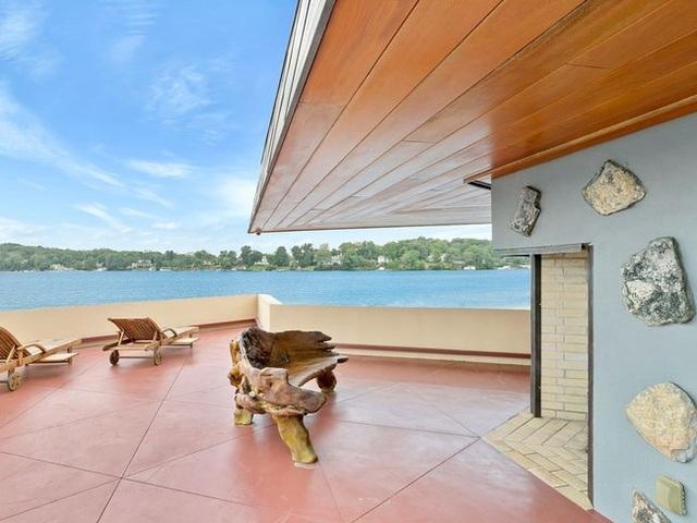 Hòn đảo bé tí chỉ có hai ngôi nhà biệt lập nhưng có giá tới vài trăm tỷ - 19