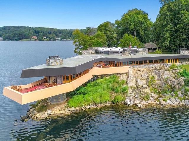Hòn đảo bé tí chỉ có hai ngôi nhà biệt lập nhưng có giá tới vài trăm tỷ - 22