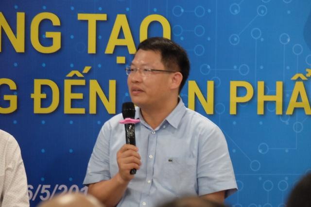 Giải thưởng Nhân tài Đất Việt 2019 tạo sức hút lớn với cộng đồng startup Đà Nẵng - 11