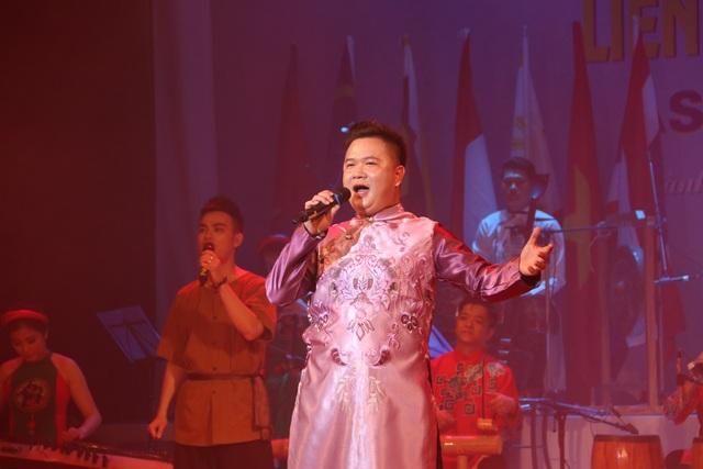 Khai mạc Liên hoan âm nhạc ASEAN 2019 - 5