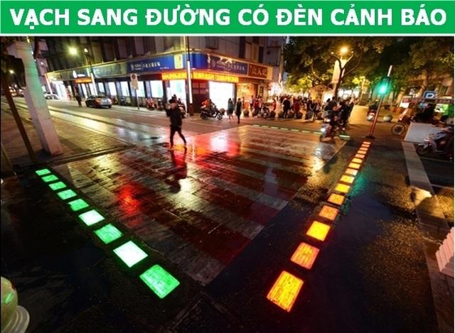 Những thiết kế công cộng có thể biến mọi đô thị thành… thiên đường - 1