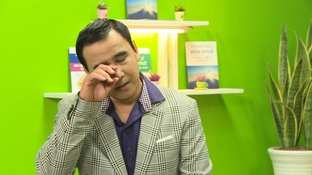 Tâm thư đẫm nước mắt của MC Quyền Linh, mẹ diễn viên Vợ ba giữa tâm bão - 6