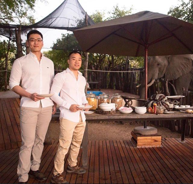 Cháu nội ông Lý Quang Diệu kết hôn với bạn trai đồng giới - 1