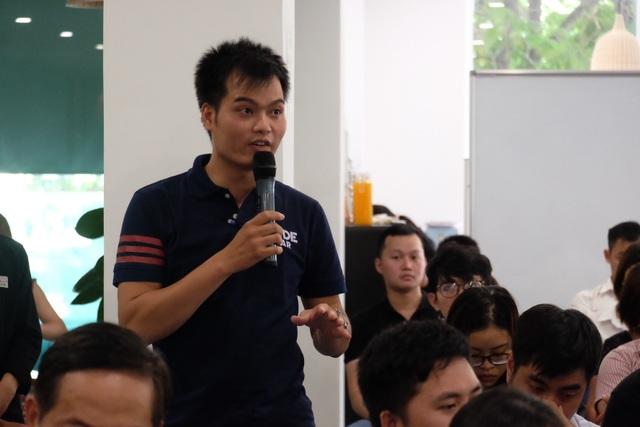 Giải thưởng Nhân tài Đất Việt 2019 tạo sức hút lớn với cộng đồng startup Đà Nẵng - 10