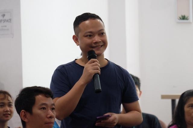 Giải thưởng Nhân tài Đất Việt 2019 tạo sức hút lớn với cộng đồng startup Đà Nẵng - 9