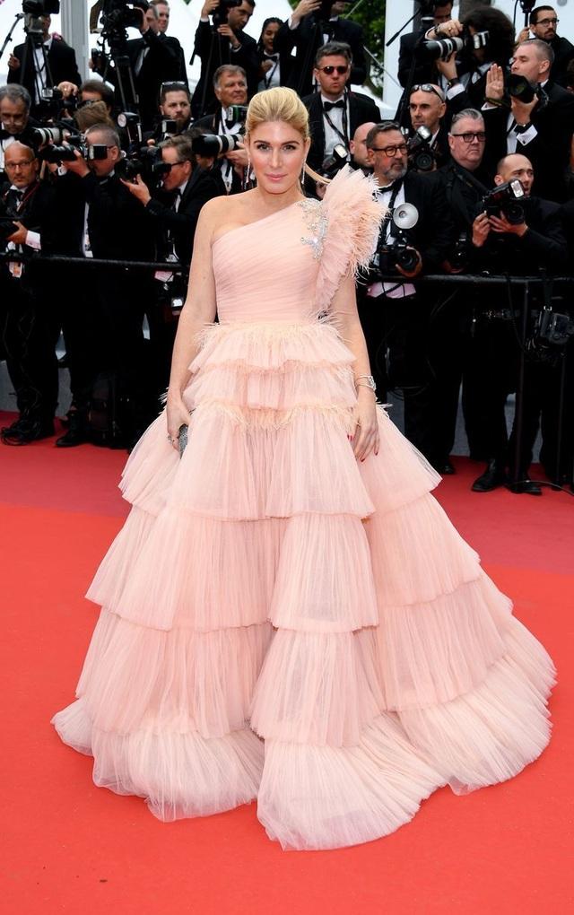 Những bộ váy đẹp nhất trên thảm đỏ Cannes 2019 - 37