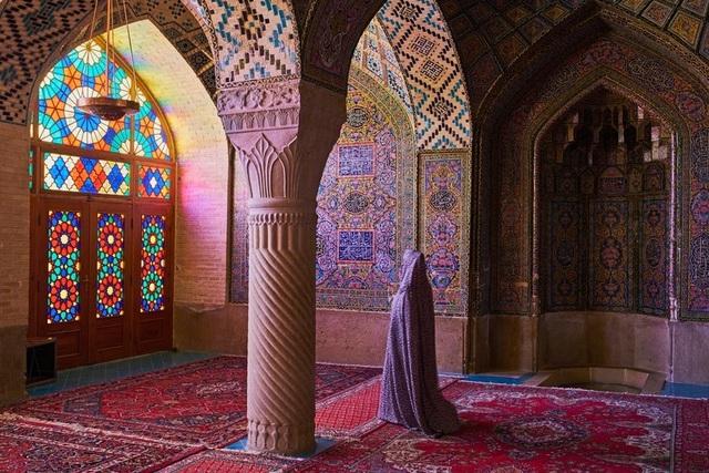 Vẻ đẹp của 10 địa danh tâm linh nổi tiếng thế giới - 5