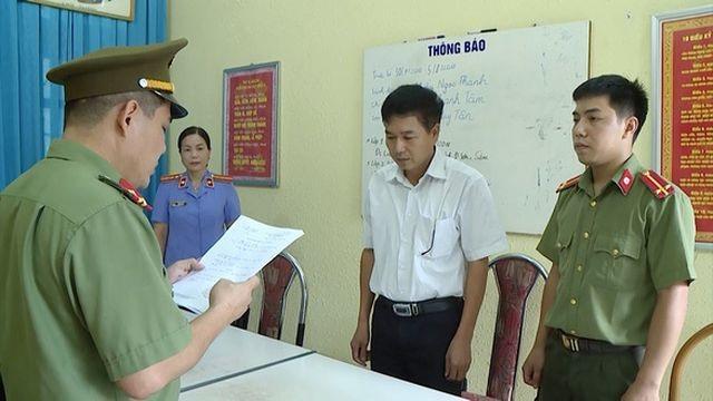 Sơn La, nâng điểm thi giá 1 tỷ đồng: Bằng lương 30 năm làm nghề giáo! - 1
