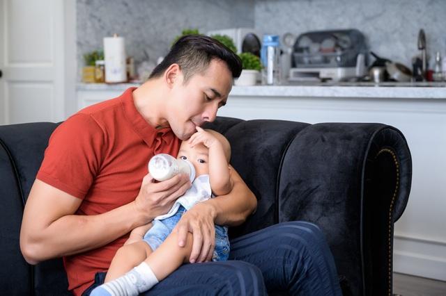 Thăm tổ ấm của cặp vợ chồng ngôn tình đáng ghen tị nhất nhì showbiz Việt - 8