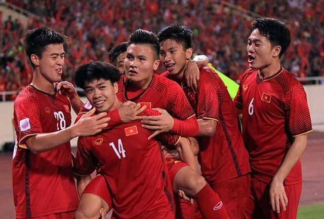Danh sách đội tuyển Việt Nam dự Kings Cup 2019: Tuấn Anh trở lại - 3