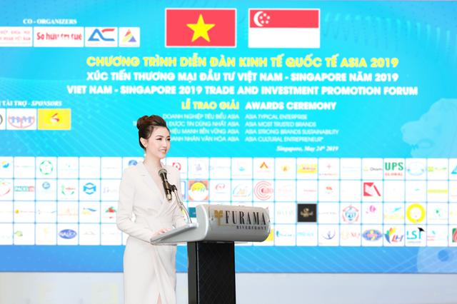 Sunshine Homes – Thương hiệu đột phá tại diễn đàn kinh tế quốc tế Asia 2019 - 1