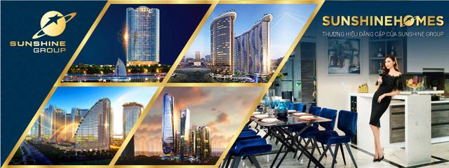 Sunshine Homes – Thương hiệu đột phá tại diễn đàn kinh tế quốc tế Asia 2019 - 3