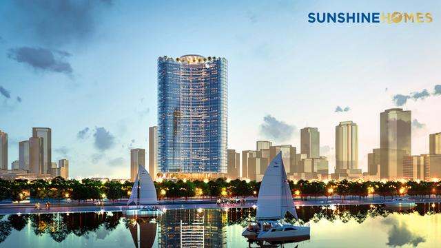 Sunshine Homes – Thương hiệu đột phá tại diễn đàn kinh tế quốc tế Asia 2019 - 7