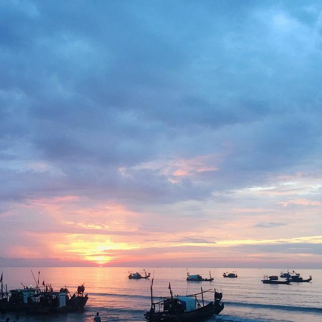 Xuất hiện điểm check-in đẹp như trời Tây ở Thanh Hóa - 1