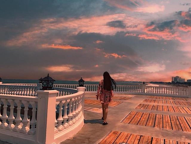 Xuất hiện điểm check-in đẹp như trời Tây ở Thanh Hóa - 9