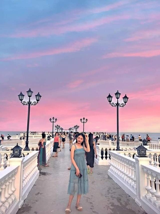 Xuất hiện điểm check-in đẹp như trời Tây ở Thanh Hóa - 15