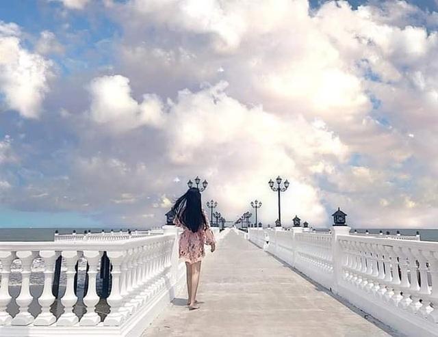 Xuất hiện điểm check-in đẹp như trời Tây ở Thanh Hóa - 11