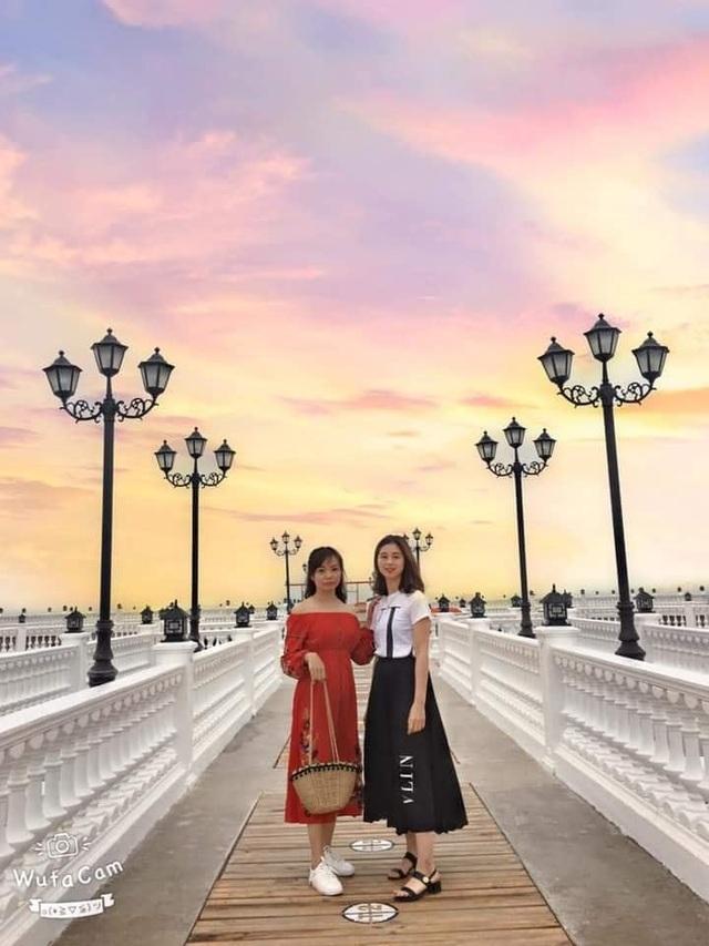 Xuất hiện điểm check-in đẹp như trời Tây ở Thanh Hóa - 14