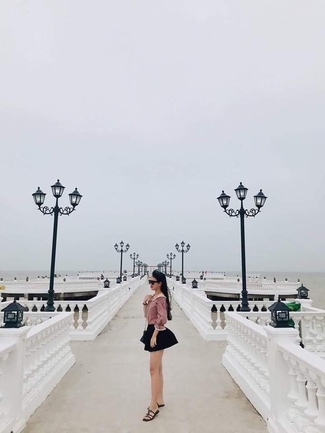 Xuất hiện điểm check-in đẹp như trời Tây ở Thanh Hóa - 12
