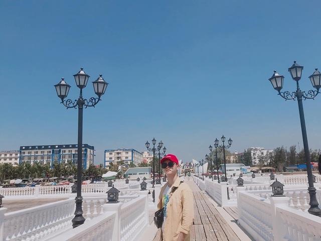 Xuất hiện điểm check-in đẹp như trời Tây ở Thanh Hóa - 8