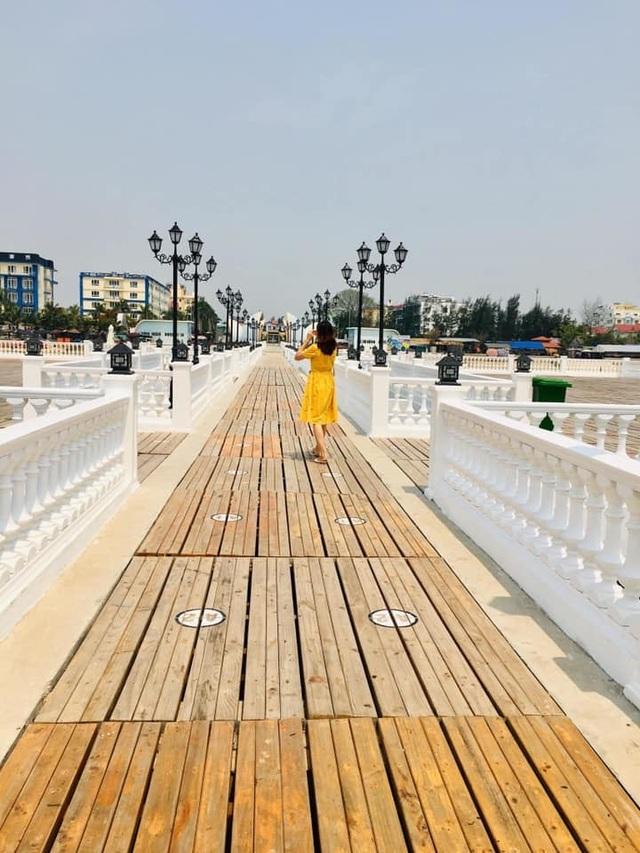 Xuất hiện điểm check-in đẹp như trời Tây ở Thanh Hóa - 10