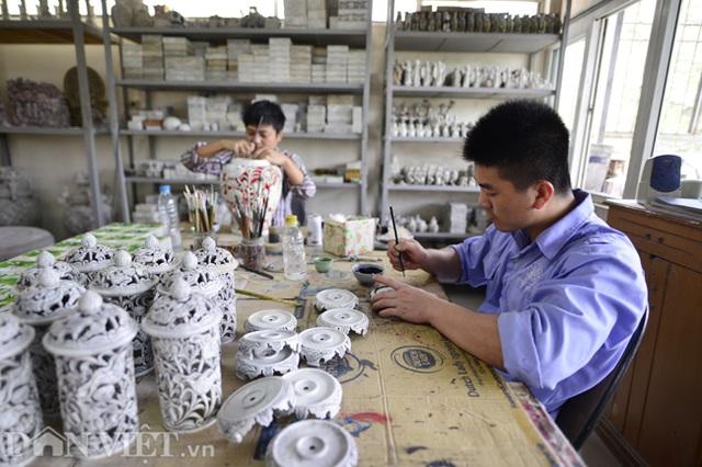 Chiêm ngưỡng bộ lư lọ được đại gia Trung Quốc định giá 15 tỷ đồng - 5