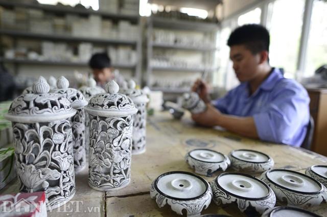 Chiêm ngưỡng bộ lư lọ được đại gia Trung Quốc định giá 15 tỷ đồng - 9
