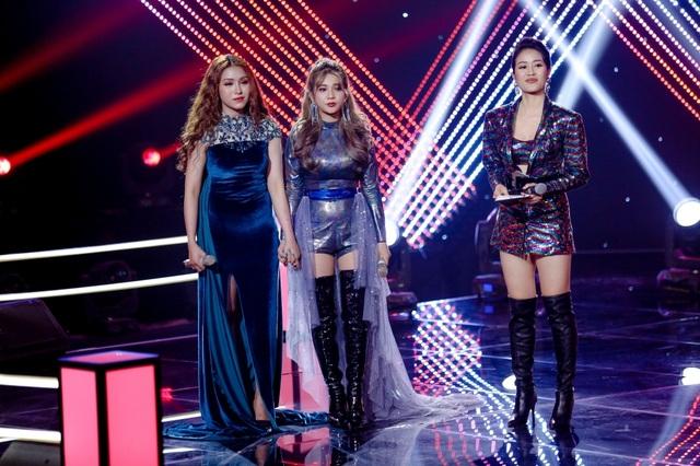 Noo Phước Thịnh chỉnh thái độ hai hotgirl hát hit Mỹ Tâm - 3