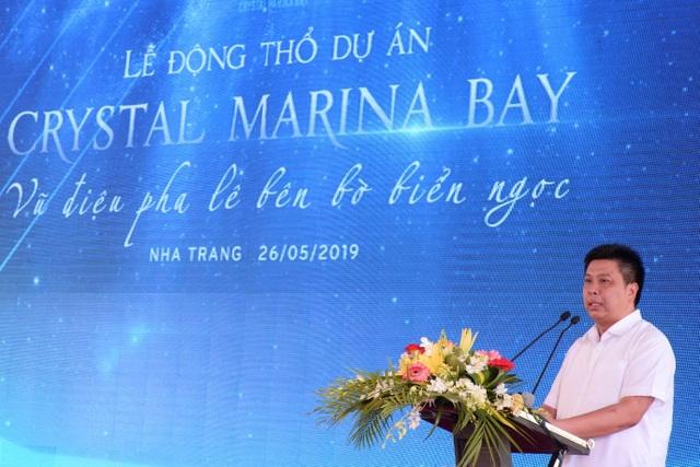 """Crystal Marina Bay – Dự án hội tụ các đối tác """"khủng"""" - 2"""