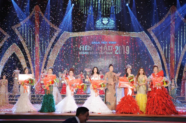Doanh nhân Nguyễn Thị Nhung – Bóng hồng đăng quang Hoa hậu Doanh nhân Việt Nam 2019 - 5
