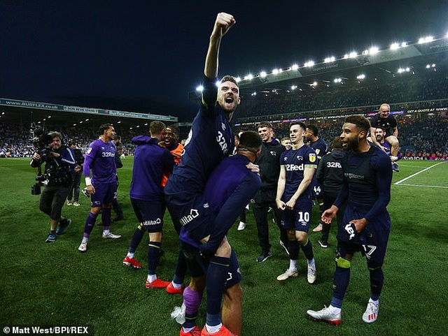 """Aston Villa đối đầu Derby County: Trận """"chung kết"""" có giá 170 triệu bảng Anh sẽ thuộc về ai ? - 3"""