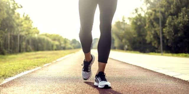 Bạn sẽ tiêu tốn bao nhiêu calo khi đi bộ? - 1