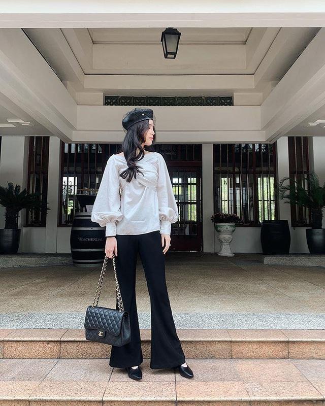Em gái xinh đẹp của Mai Phương Thúy có phải yêu nữ hàng hiệu như chị? - 4