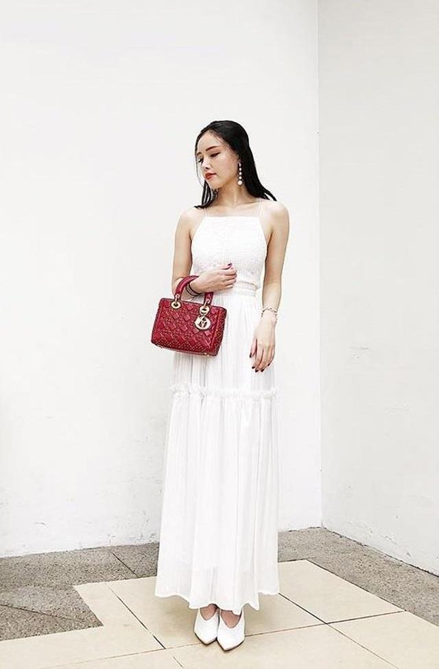 Em gái xinh đẹp của Mai Phương Thúy có phải yêu nữ hàng hiệu như chị? - 7