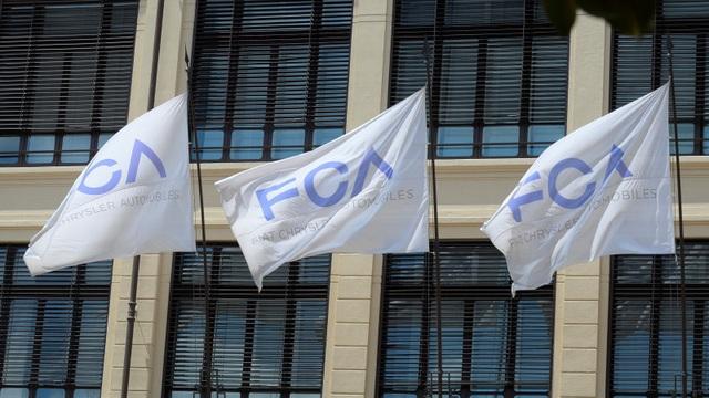 Fiat Chrysler và Renault ngồi vào bàn đàm phán - 1