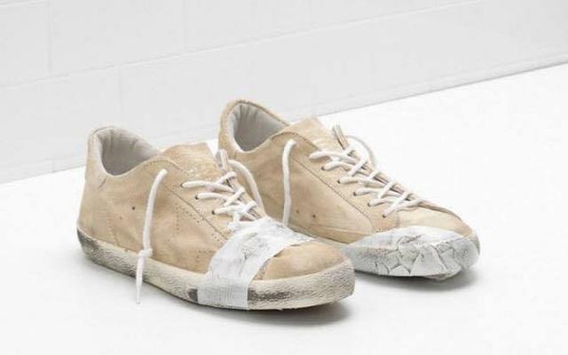"""Chiếc quần bẩn như dính bùn, lội ruộng hét giá 16 triệu đồng vẫn """"cháy hàng"""" - 9"""