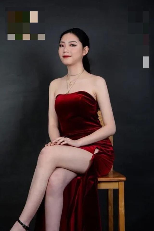 Lộ diện cặp đôi King và Queen trường THPT Nguyễn Bỉnh Khiêm  - 2