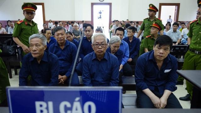 """Chiêu Trần Phương Bình """"che mắt"""" thanh tra Ngân hàng Nhà nước - 2"""