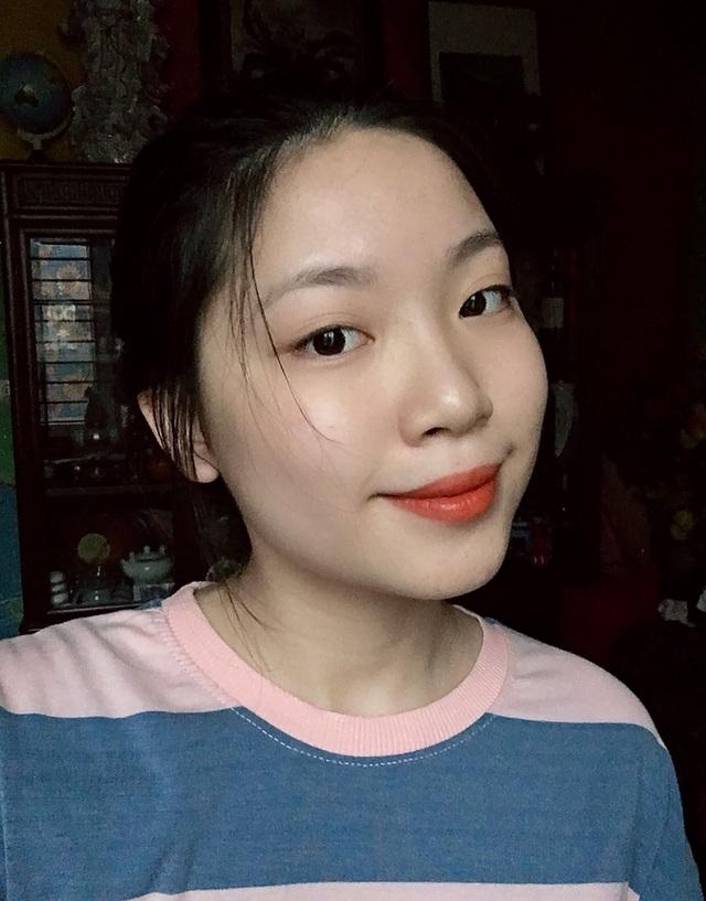Lộ diện cặp đôi King và Queen trường THPT Nguyễn Bỉnh Khiêm  - 5