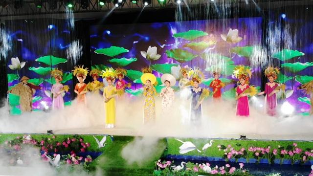 Lễ hội trái cây Nam Bộ lần thứ 15 đậm đà văn hóa Nam Bộ - 1
