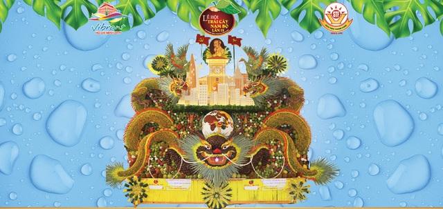 Lễ hội trái cây Nam Bộ lần thứ 15 đậm đà văn hóa Nam Bộ - 3