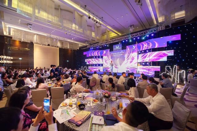 Lễ mở bán KĐT The Phoenix Garden tại khách sạn JW Marriott Hà Nội - 1