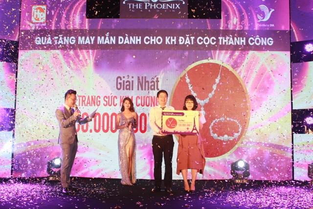 Lễ mở bán KĐT The Phoenix Garden tại khách sạn JW Marriott Hà Nội - 3