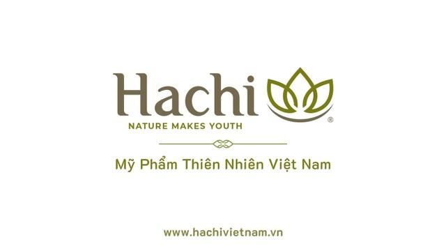 Mỹ phẩm thiên nhiên HACHI ra mắt nhận diện thương hiệu mới,  chuyển mình để bứt phá - 2
