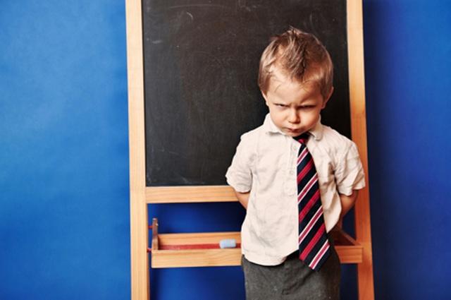Làm gì khi con bạn ngỗ ngược, chuyên bắt nạt bạn ở trường - 1