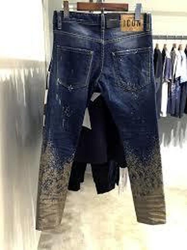 """Chiếc quần bẩn như dính bùn, lội ruộng hét giá 16 triệu đồng vẫn """"cháy hàng"""" - 5"""