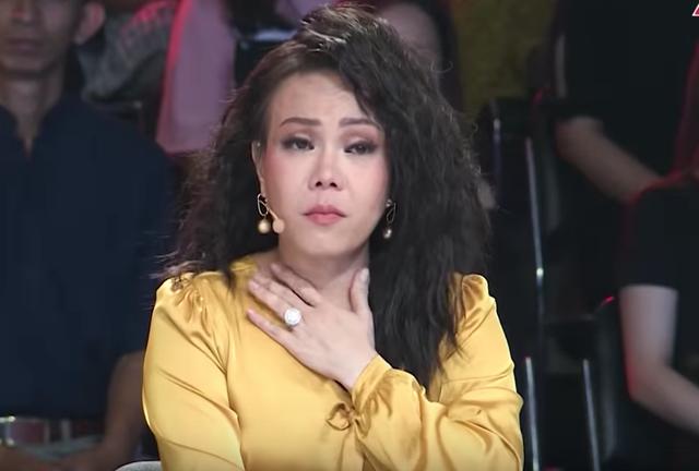 Việt Hương khóc hết nước mắt trước người mẹ hiến tạng con để cứu người - 5